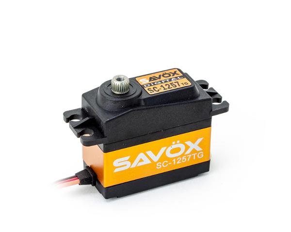 Continuous Rotation Servo FeeTech FS5103R ID 154  11